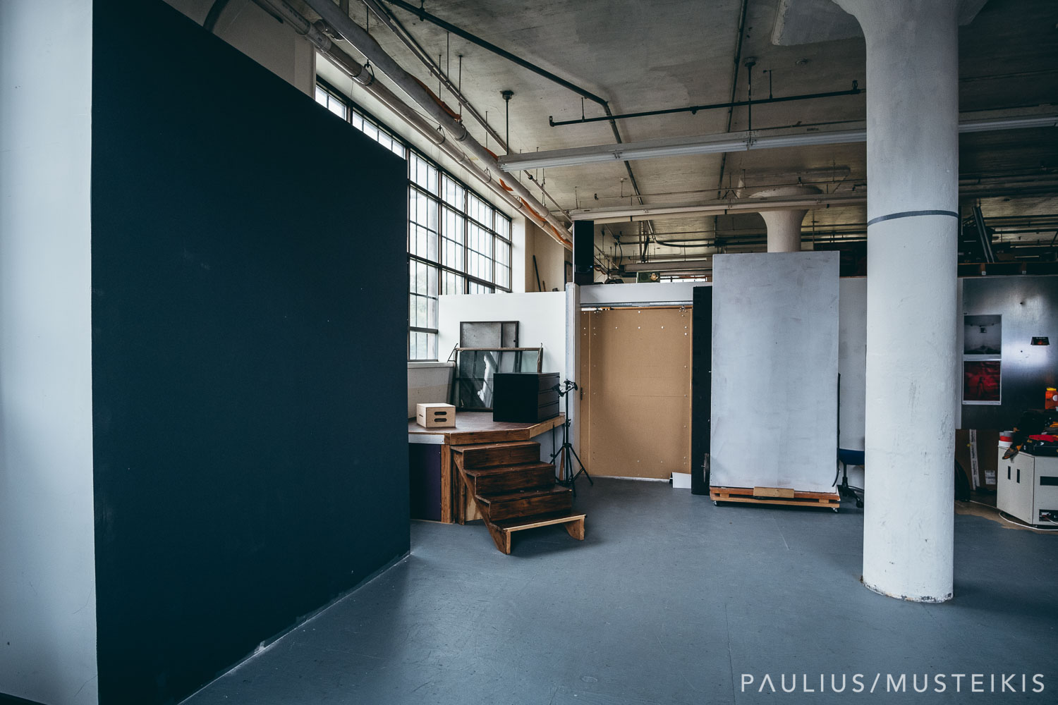 Affordable video and photography studio for rent in Madison WI