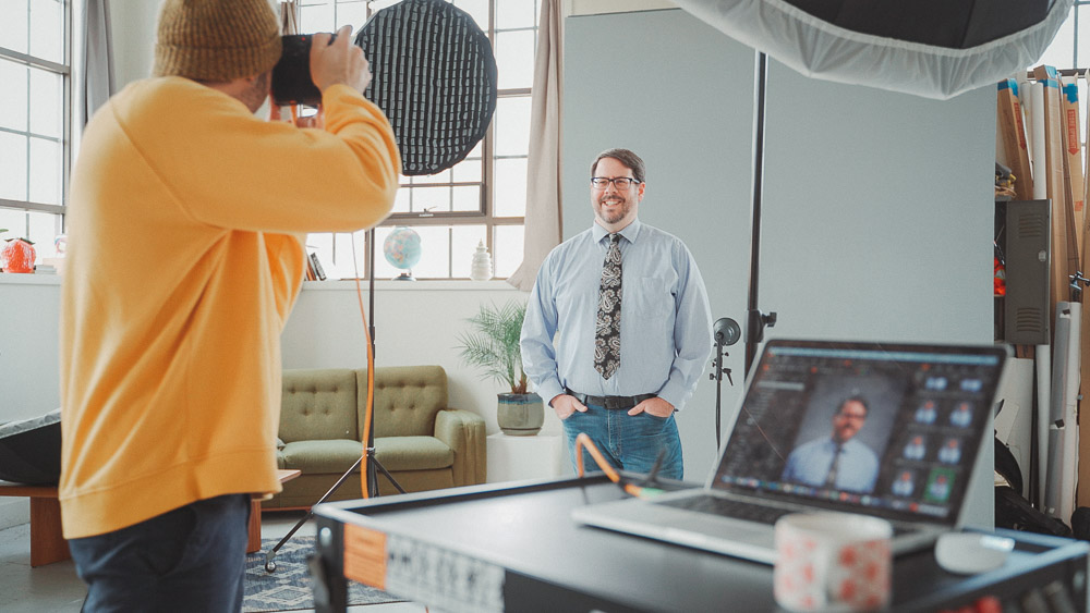 photography classes and mentoring Madison WI